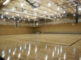 Gymnasium Opens in new window